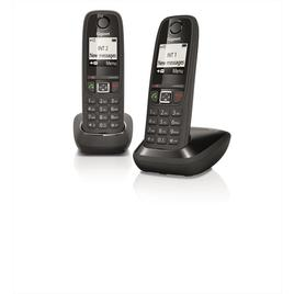 TELEFONO CORDLESS SIEMENS AS405DUO